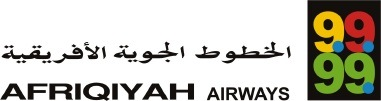 Afriqiyah Airways (Африкия Эйрвэйз)