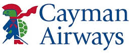 Cayman Airways (Кайман Эйрвэйз)