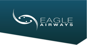 Eagle Airways (Игл Эйрвэйз)