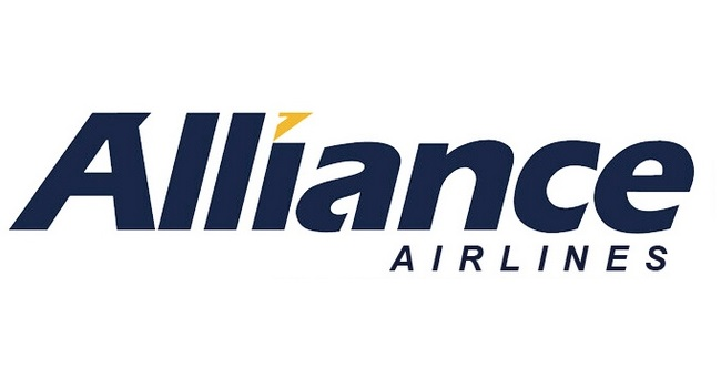 Alliance Airlines (Элаенс Эйрлайнз)