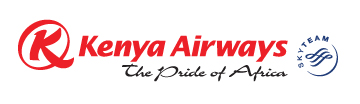 Kenya Airways (Кения Эйрвэйз)